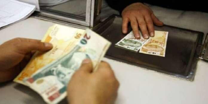 Türk Halkının Parası Kredisini Karşılamıyor!