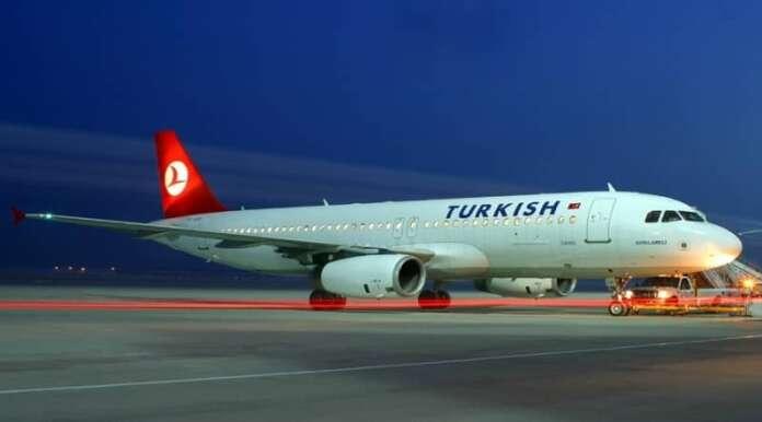 Türk Hava Yolları 3. Çeyrekte Durumu Toparladı