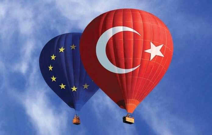 Türkiye Büyüyecek Yunanistan Küçülecek!
