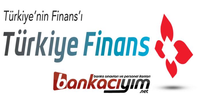 Türkiye Finans Gişe Personel Alımları 2016