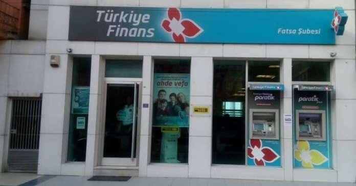 """Türkiye Finans Katılım Bankası Avantajlı Kâr Oranlarıyla """"Yeni Yıl Yeni Taşıt Kampanyası"""""""