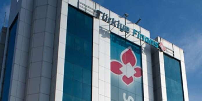 Türkiye Finans Katılım Bankası Güncel Finansman Kâr Oranları (24.11.2016)