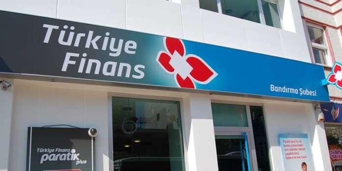 Türkiye Finans Katılım Bankası Konut Finansmanı