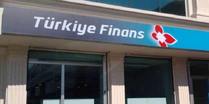Türkiye Finans Katılım Bankası Yeni Yıl Esnaffinans Kampanyası