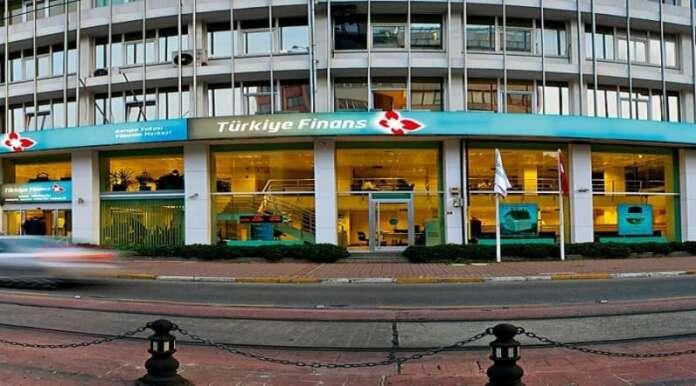 Türkiye Finans Katılım Bankası'ndan İşyeri Finansmanı