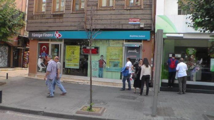 Türkiye Finans Katılım Bankasından Uygun Oranlarla Konut Finansmanı