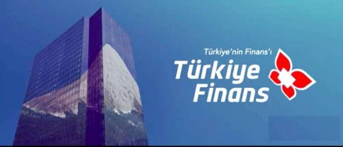Türkiye Finans Katılım Genel İş Başvurusu