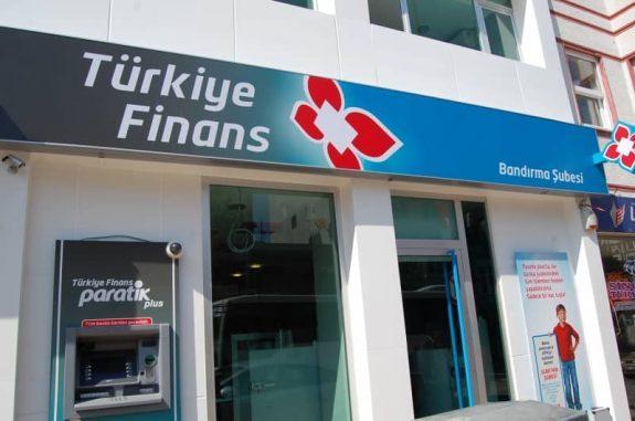 Türkiye Finans'tan 3 Ayda 3. Kira Sertifikası İhracı!