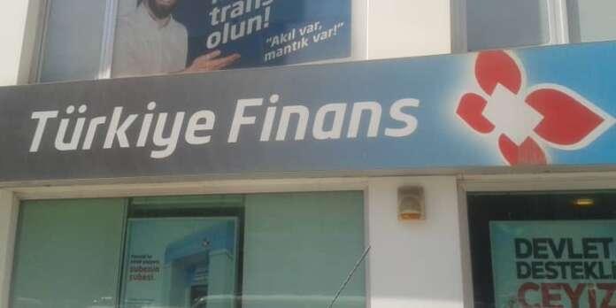 Türkiye Finans'tan Eğitim Finansmanı