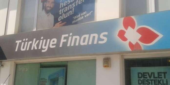 Türkiye Finans'tan Esnafa Finansman Desteği