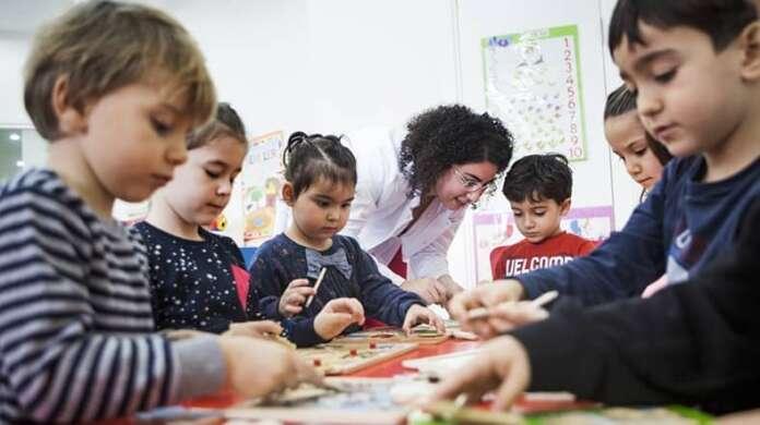 Türkiye Genelinde Okul Öncesi Zorunlu Eğitime Başlanacak!