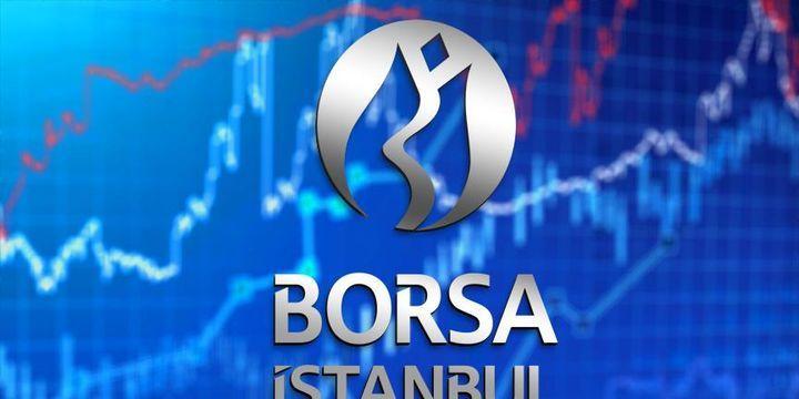 Türkiye Hisse Senedi Piyasaları Haftanın İlk Gününde Geriledi