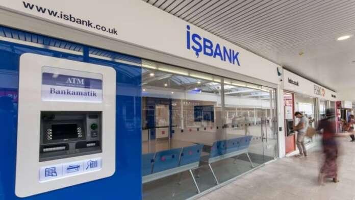 Türkiye İş Bankası 25 Bin Lira İhtiyaç Kredisi
