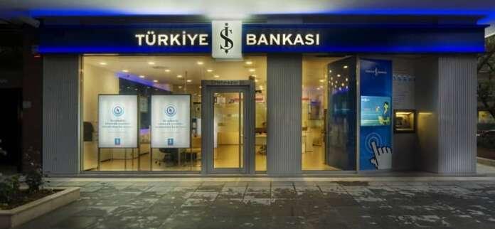 Türkiye İş Bankası Düşük Faizli 25 Bin Lira İhtiyaç Kredisi