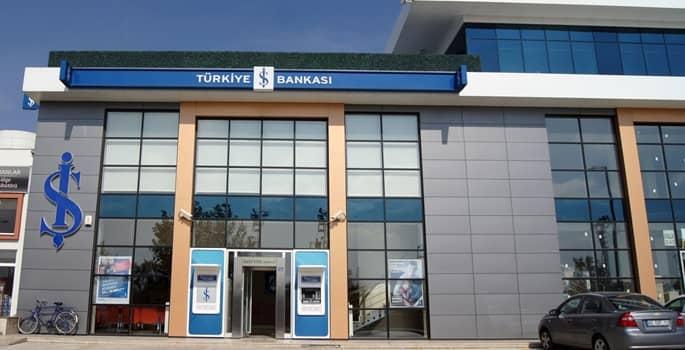 Türkiye İş Bankası Kaskolu Taşıt Kredisi