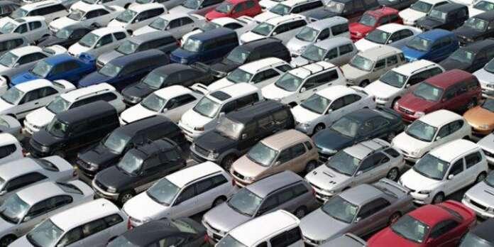 Türkiye Otomobil Satışlarında 9'uncu Sırada