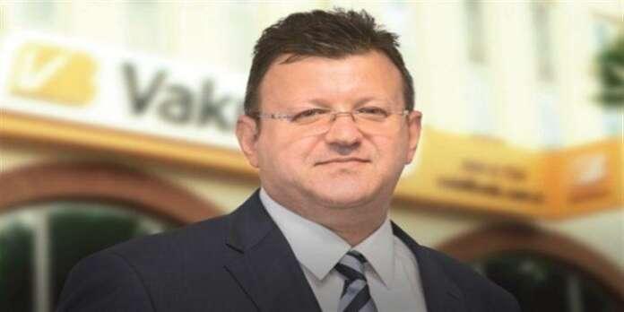 Türkiye'de Bir İlk! Vakıfbank'tan Ortak Logolu Bankomat Kartı!