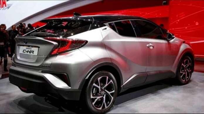 Türkiye'de Üretilen İlk Hibrit Otomobil: Toyota C-HR Satışa Çıktı!