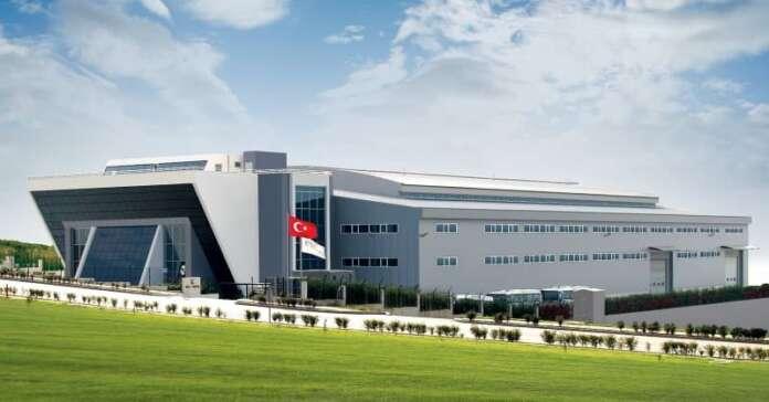 Türkiye'nin En Büyük Fabrikası Yozgat'a Kuruluyor!