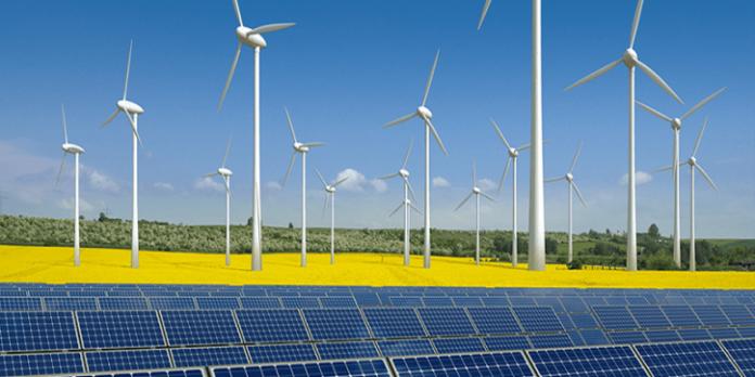 Türkiye'ye 400 Milyon Euro'luk Yenilenebilir Enerji Desteği Geliyor!