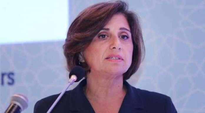 TÜSİAD Başkanı Cansen Başaran Symes: Ekonomide Önümüzü Göremiyoruz!