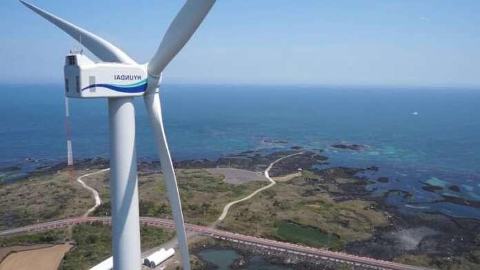 Ülkemizde Rüzgar Enerjisi Yatırımı Gelecek Yıl Bin Megavat Artacak!