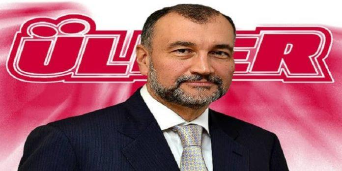 Ülker Grubu Hisselerine Can Suyu: Murat Ülker Kendi Hisselerini Alıyor!