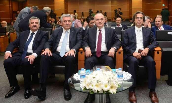 Üretim Reform Paketinin Detayları Ortaya Çıktı