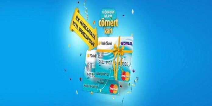 Vakıfbank Ek Kart Kampanyası