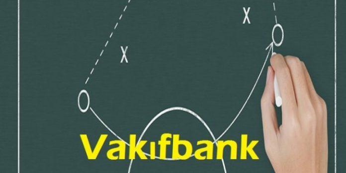 Vakıfbank Kredi Kartı Borç Transferi Kredisi
