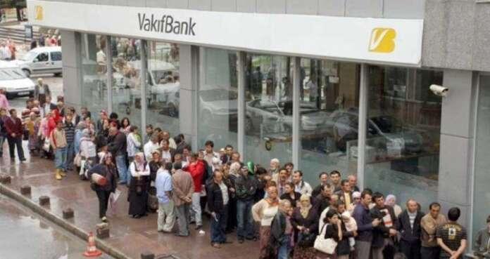Vakıfbank Kredileri ve Güncel Faiz Oranları (24.11.2016)