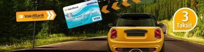 Vakıfbank MTV Ödemelerinde 3 Taksit Yapıyor