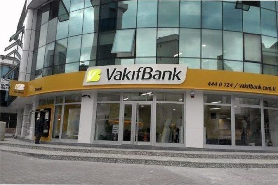 Vakıfbank Personel Alımları