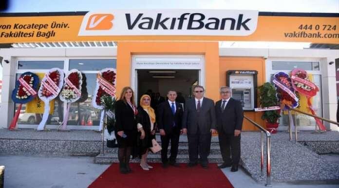 VakıfBank'a Özgeçmişini Bırak, İş Fırsatını Kaçırma!