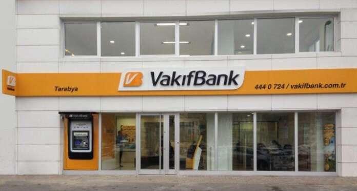 Vakıfbank'ın 2018 Hedefi Yüzde 15'den Fazla Büyüme!