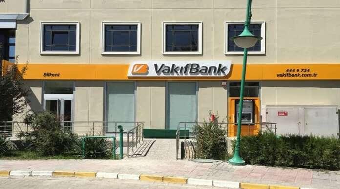 Vakıfbank'ın Sonbahara Özel Konut ve Borç Transferi Kredisi