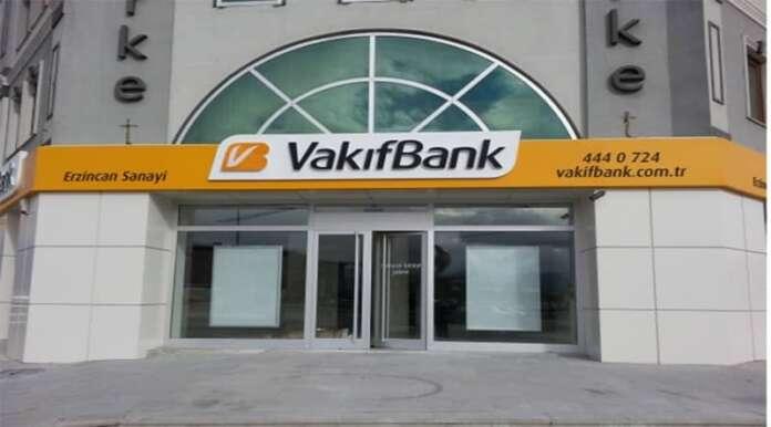 Vakıfbank'tan 8 Yaşına Kadar Araçlara Anında 40.000 TL Taşıt Kredisi!