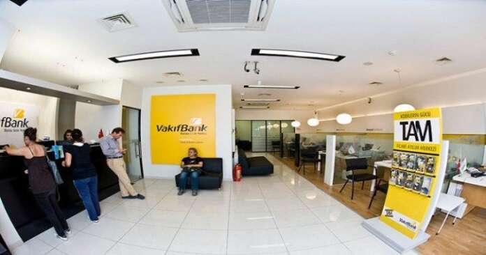 Vakıfbank'tan Bireysel İşyeri Kredisi