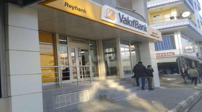Vakıfbank'tan Hızlı Bitirme Kredisi