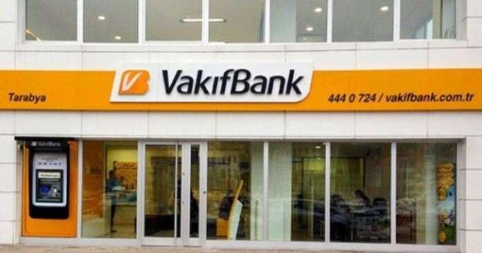 Vakıfbank'tan İkinci 1.3 Milyar Liralık Menkul Kıymet İhracı