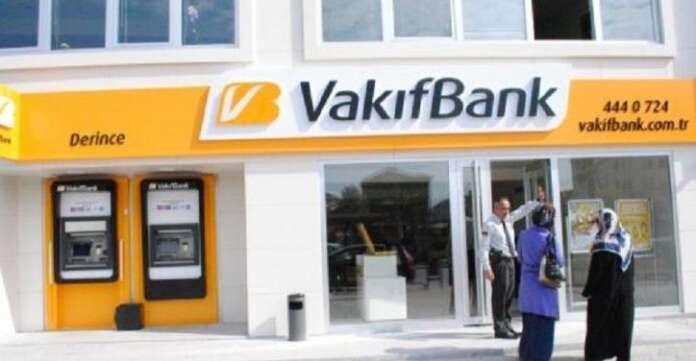 Vakıfbank'tan İpotek Karşılığı Taksitli İhtiyaç Kredisi!