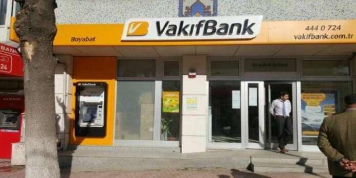 Vakıfbank'tan Kışa Özel Masrafsız Konut ve Konut Borç Transferi Kredisi