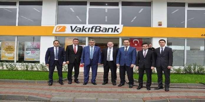 Vakıfbank'tan Masrafsız Kredi Kartı Borç Transferi Kredisi!