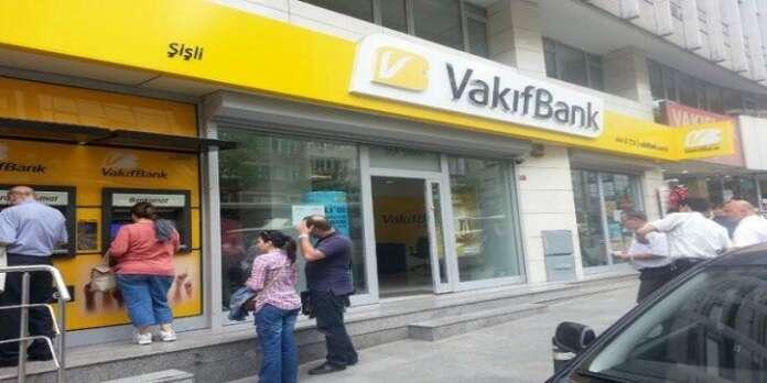 Vakıfbank'tan Sarı Panjur Halden Anlayan Konut Kredisi
