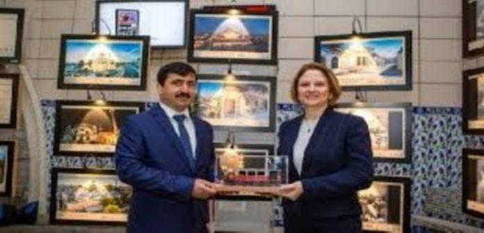Valide Sultanların İstanbul Hayratları