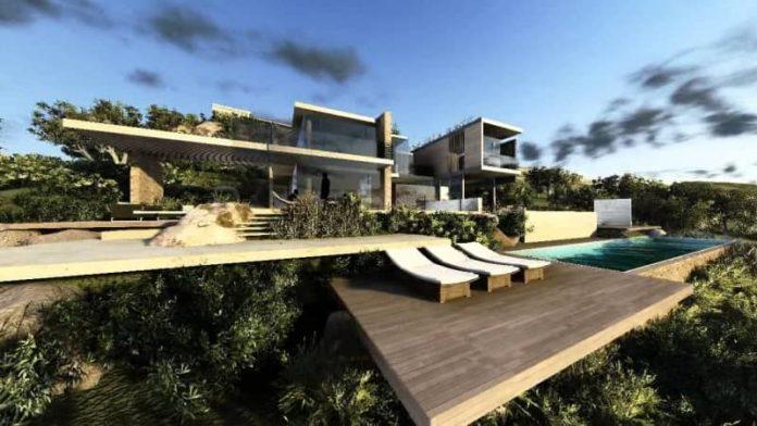 Varyap Holding'ten Bodrum'a Yatırım