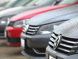 Volkswagen 2015'te 4.1 milyar euro zarar etti