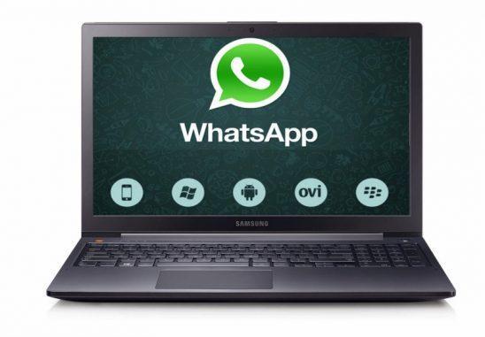 Whatsapp Çok Yakında Bilgisayarlarda
