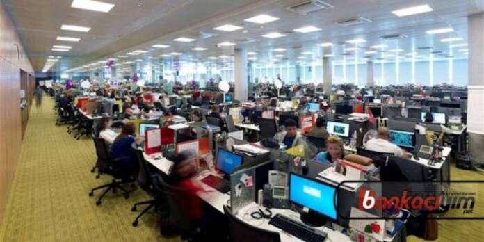 Yapı Kredi Bankası Çağrı Merkezi Personel Alımı!
