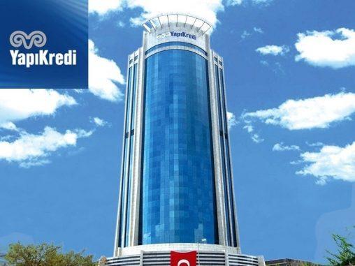 Yapı Kredi Bankası Direkt Satış Yetkilisi İlanı